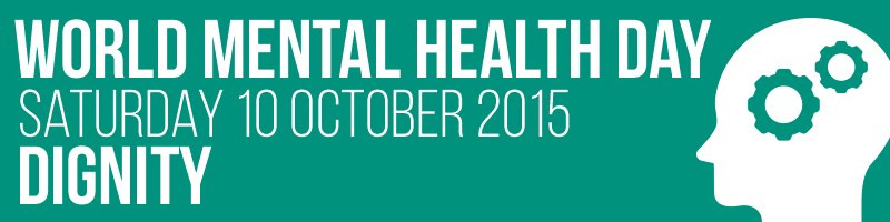 WorldMentalHeatlhDay Saturday 10 October Is World Mental Health Day Hosted