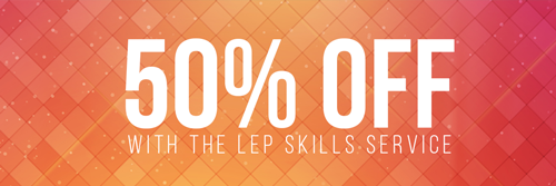 Click here to view the LEP Skills Service Funding!
