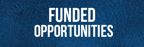Funded Opportunities button