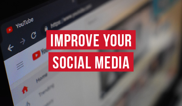 A range of courses to enhance your online presence